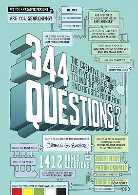 344 Questions By Bucher, Stefan G.