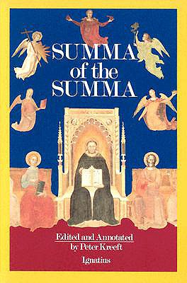 A Summa of the Summa By Thomas